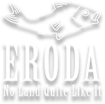 Eroda - No Land Quite Like It